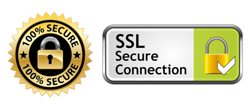 APS SSL Secure Connection