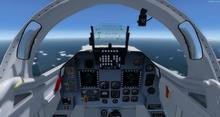 Aero Vodochody L159A FSX P3D FS9 12