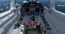 एयरो वोडोकोडी L159A FSX P3D FS9 13