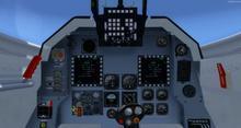 Aero Vodochody L159A FSX P3D FS9 14