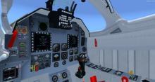 एयरो वोडोकोडी L159A FSX P3D FS9 15