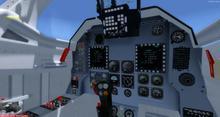 एयरो वोडोकोडी L159A FSX P3D FS9 17