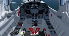 Aero Vodochody L159A FSX P3D FS9 18