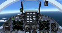 Aero Vodochody L159A FSX P3D FS9 19