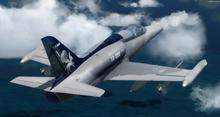 Aero Vodochody L159A FSX P3D FS9 3