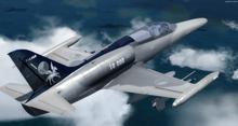 एयरो वोडोकोडी L159A FSX P3D FS9 6