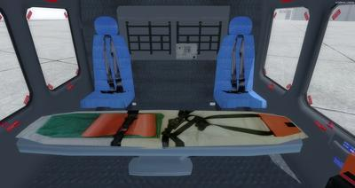 Ustગસ્ટા વેસ્ટલેન્ડ AW139 FSX P3D  16