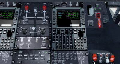 Ustગસ્ટા વેસ્ટલેન્ડ AW139 FSX P3D  22