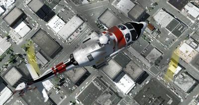 अगस्ता वेस्टलँड AW139 SAR FSX P3D  14