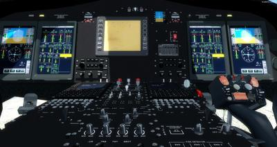 SAR AgustaWestland AW139 FSX P3D  19
