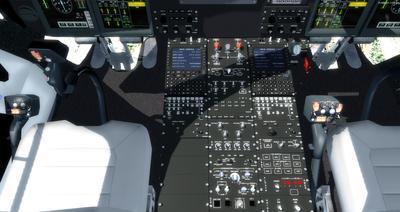 अगस्ता वेस्टलँड AW139 SAR FSX P3D  21