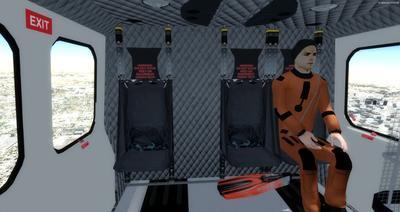 AgustaWestland AW139 SAR FSX P3D  27