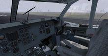 အဲယားဘတ်စ် A300B1 B2 B4 FSX P3D  2