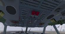 အဲယားဘတ်စ် A300B1 B2 B4 FSX P3D  3