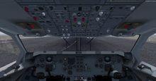 အဲယားဘတ်စ် A300B1 B2 B4 FSX P3D  4