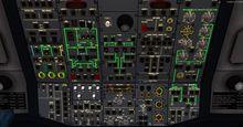 Airbus A310 Multi Livery FSX P3D 23