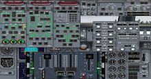Airbus A310 Multi Livery FSX P3D 25