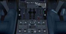 Airbus A310 Multi Livery FSX P3D 29