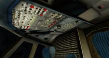 एयरबस A320 214 स्विस FSX P3D  13