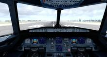 एयरबस A320 214 स्विस FSX P3D  4