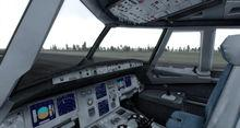 Airbus A320 232 British Airways Landor FSX P3D  1