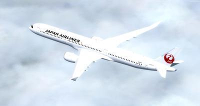 """""""Airbus A350 1000 XWB CamSim"""" FSX P3D  16"""