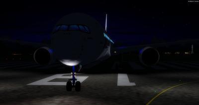 """""""Airbus A350 1000 XWB CamSim"""" FSX P3D  20"""