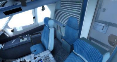 """""""Airbus A350 1000 XWB CamSim"""" FSX P3D  6"""