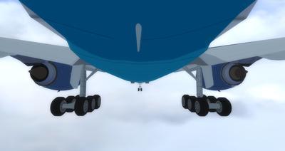 """""""Airbus A350 1000 XWB CamSim"""" FSX P3D  8"""