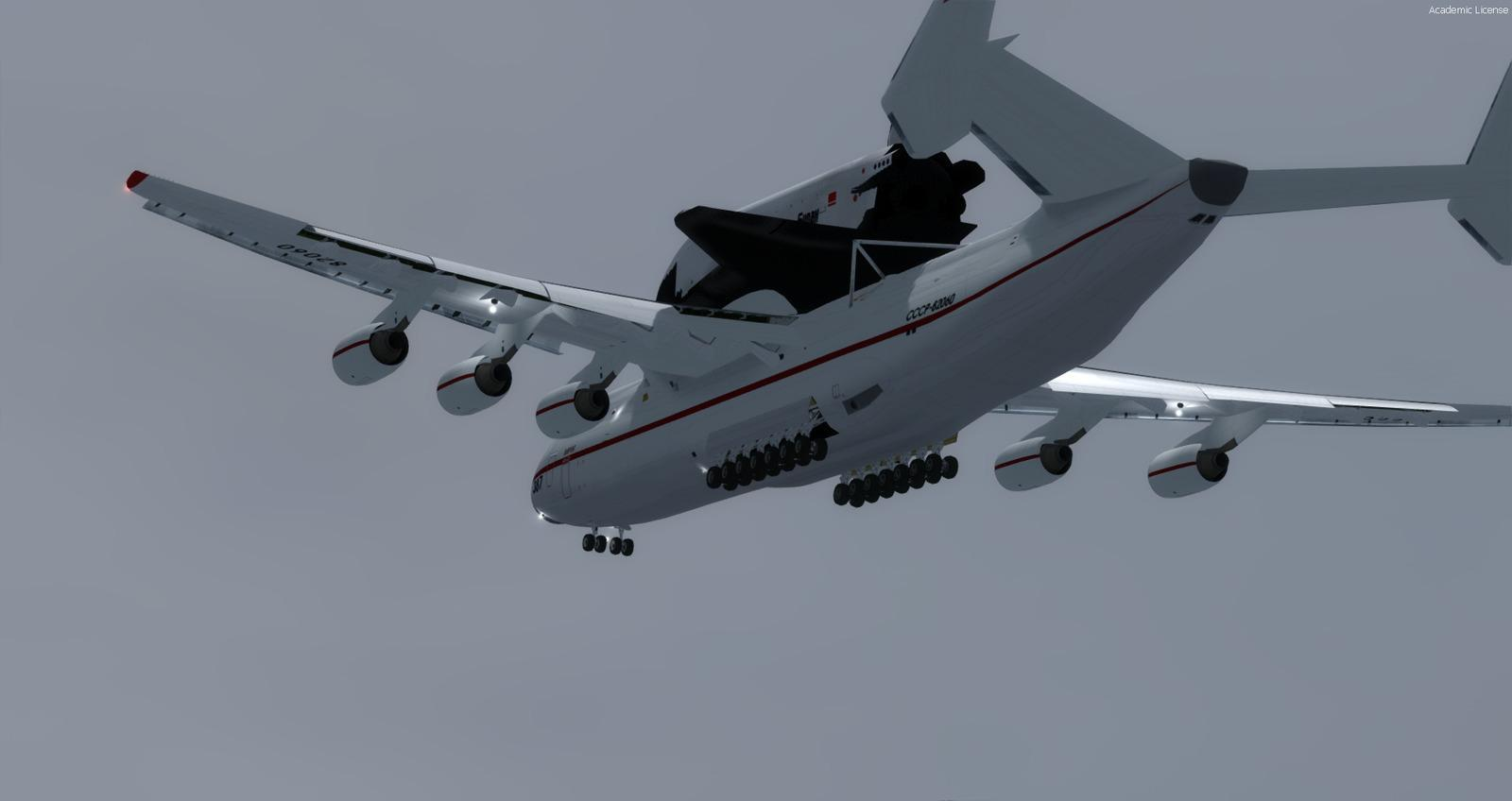 DOWNLOAD Tom Anotonov-225 MRIYA/DREAM FSX - Rikoooo