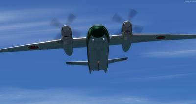 Antonov UN 32 FSX P3D  16