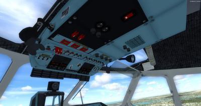 Antonov UN 32 FSX P3D  4