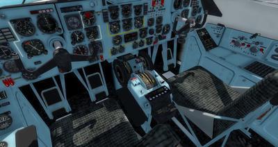 Antonov UN 32 FSX P3D  5