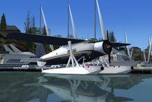 Avia 56 სერია FSX P3D  4