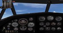 Avia 56 სერია FSX P3D  6