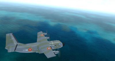 Breguet 941 S FSX P3D  22