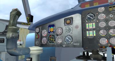 Breguet 941 S FSX P3D  28