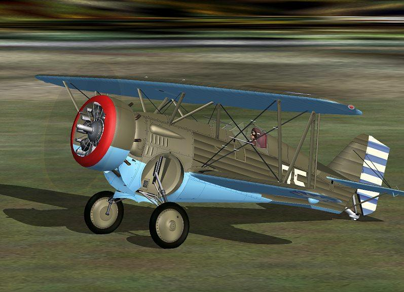 Hawk68 3t