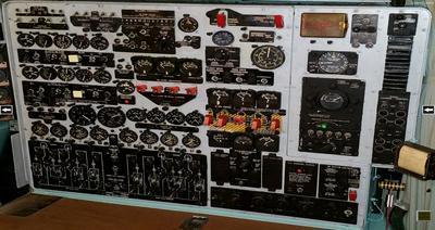 Reelaboració 133 de Douglas C 2.0B Cargomaster FSX P3D  34