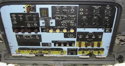 Reelaboració 133 de Douglas C 2.0B Cargomaster FSX P3D  36
