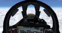 F 100C Super Saber CWDT FSX P3D  3