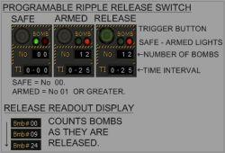 thumb Bomb TINDAL