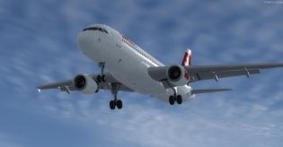 бас бармақ A320 2