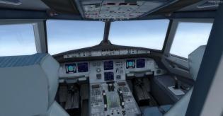 бас бармақ A320 3