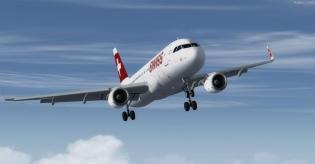 غټې A320 نه VC 1