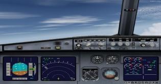 นิ้วหัวแม่มือ A320 ไม่มี VC 3