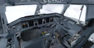 degetul mare ERJ145 3