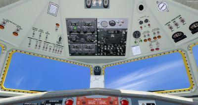 Сім'я Fokker 27 FSX P3D  19