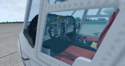 GAF Nomad 22B FSX P3D  16