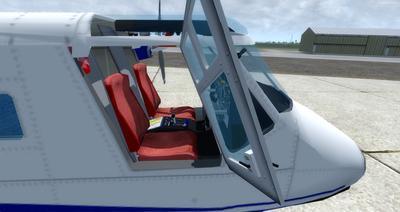 GAF Nomad 22B FSX P3D  25